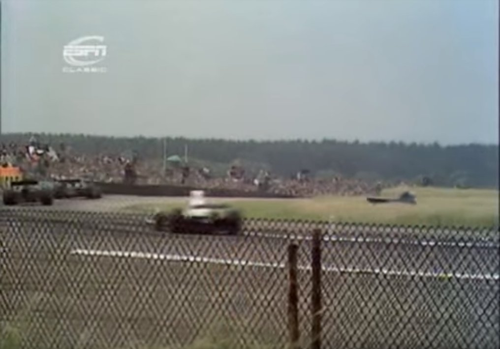 Round 6 - British Grand Prix [July 8th] 1973_s11