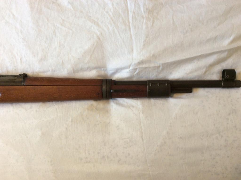 Reconnaitre un Mauser Israélien  3f925c11