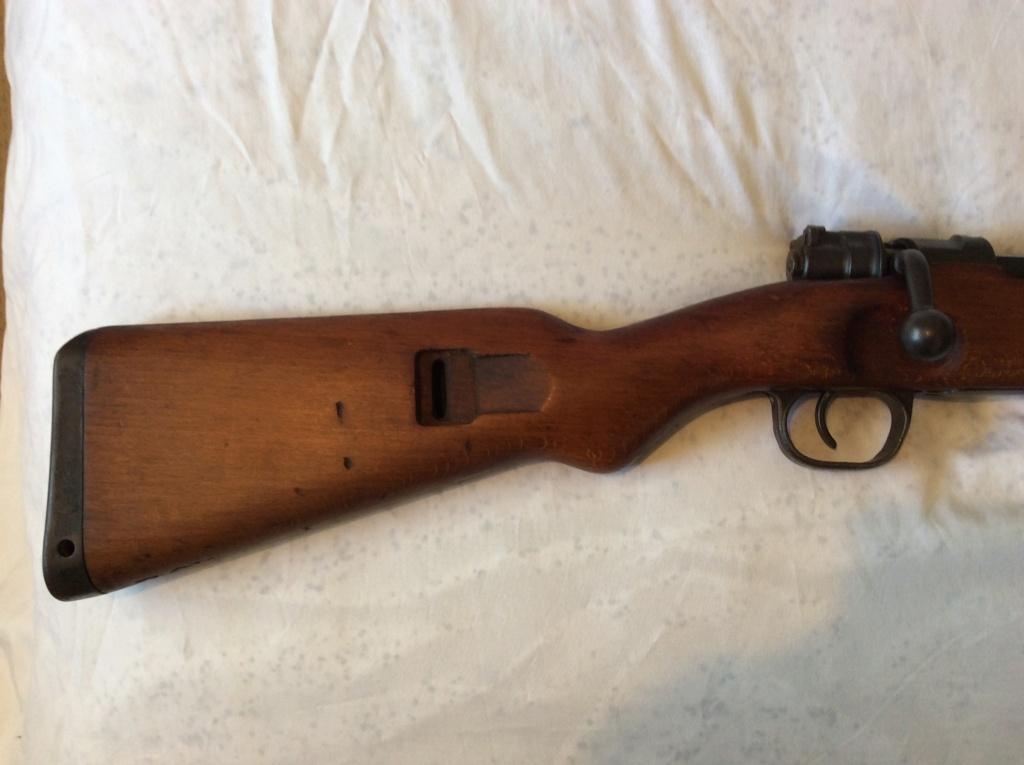 Reconnaitre un Mauser Israélien  Be19fc10