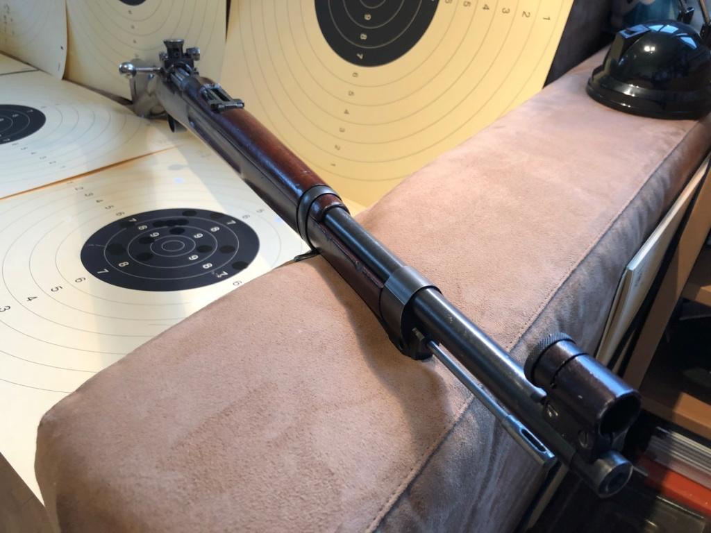 Un nouveau mauser suédois sur le forum !  - ex sujet Choix cornélien entre 3 Mauser suédois - Page 4 Img_0133