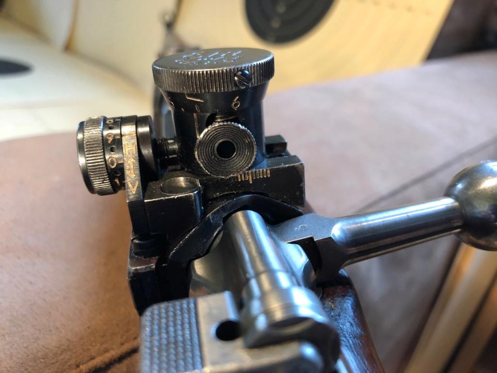 Un nouveau mauser suédois sur le forum !  - ex sujet Choix cornélien entre 3 Mauser suédois - Page 4 Img_0134