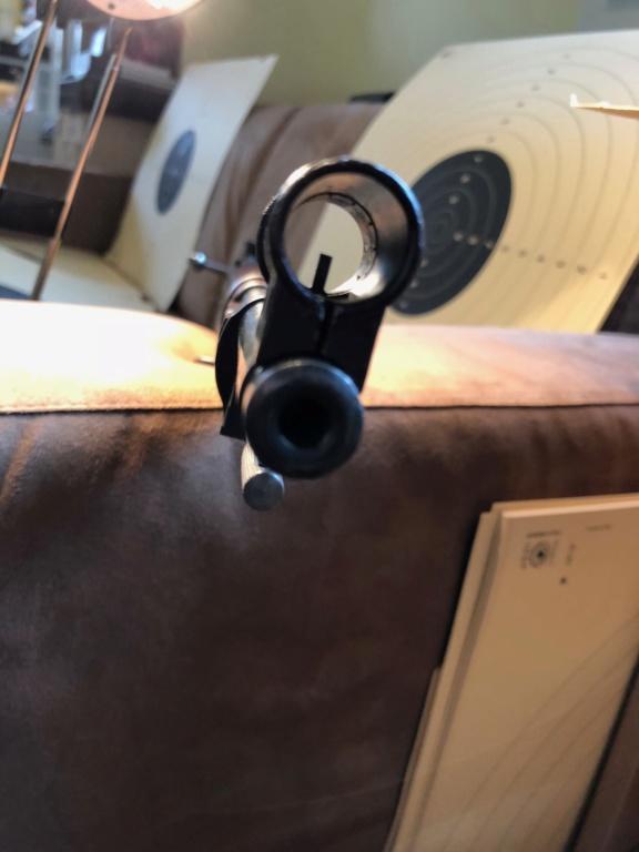 Un nouveau mauser suédois sur le forum !  - ex sujet Choix cornélien entre 3 Mauser suédois - Page 4 Img_0138