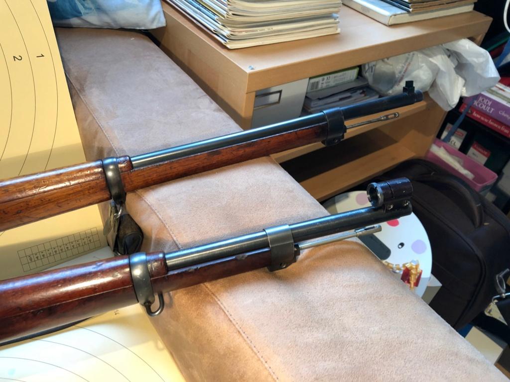 Un nouveau mauser suédois sur le forum !  - ex sujet Choix cornélien entre 3 Mauser suédois - Page 4 Img_0140