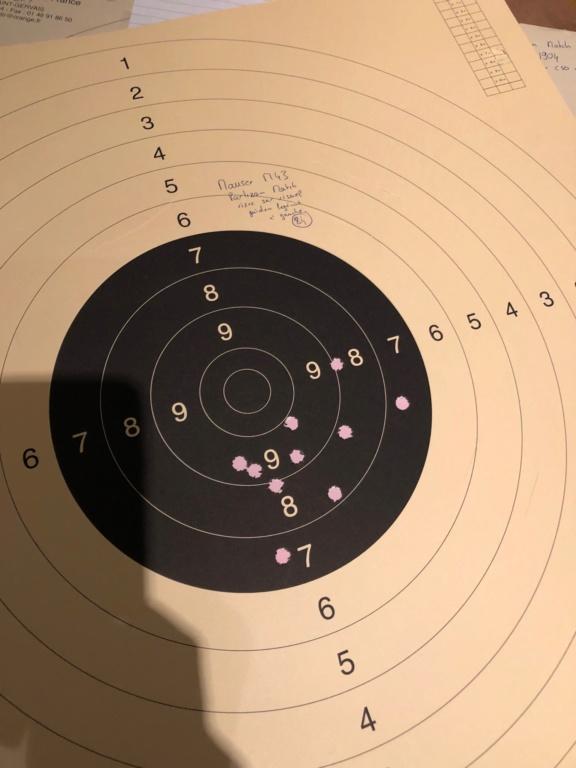 """Mon premier jouet, Mauser M43 """"la Coruna"""" - Page 2 Img_0929"""