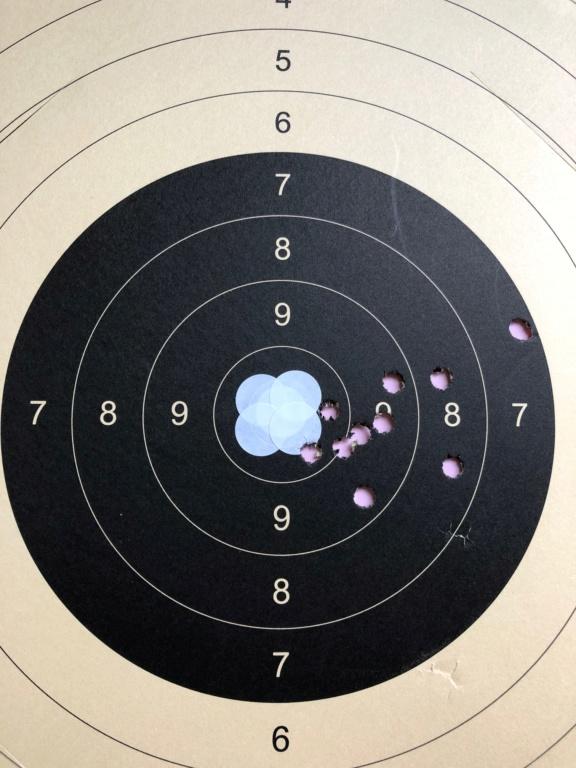 """Mon premier jouet, Mauser M43 """"la Coruna"""" - Page 2 Img_1013"""