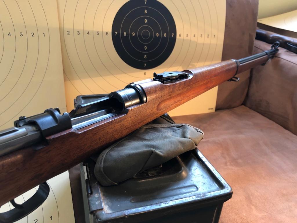 Mauser suédois - j'ai encore craqué - Page 5 Img_1829