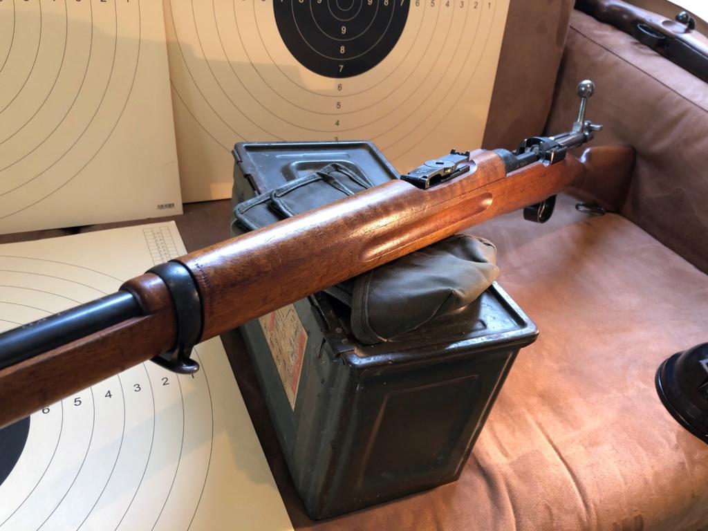 Mauser suédois - j'ai encore craqué - Page 5 Img_1830