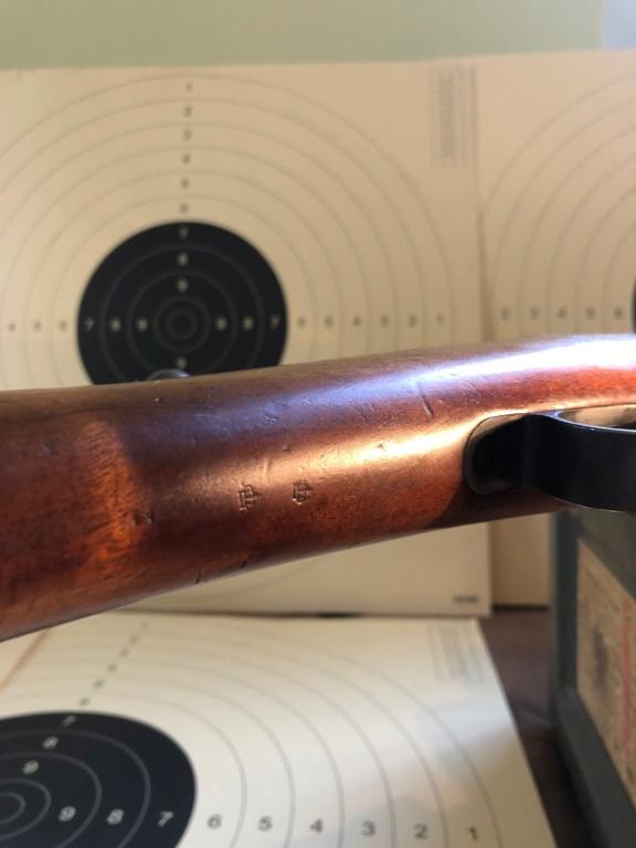 Mauser suédois - j'ai encore craqué - Page 5 Img_1831