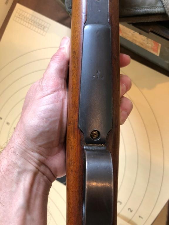 Mauser suédois - j'ai encore craqué - Page 5 Img_1832
