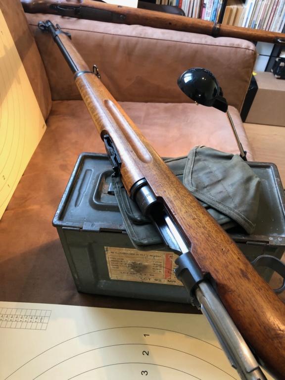Mauser suédois - j'ai encore craqué - Page 5 Img_1833