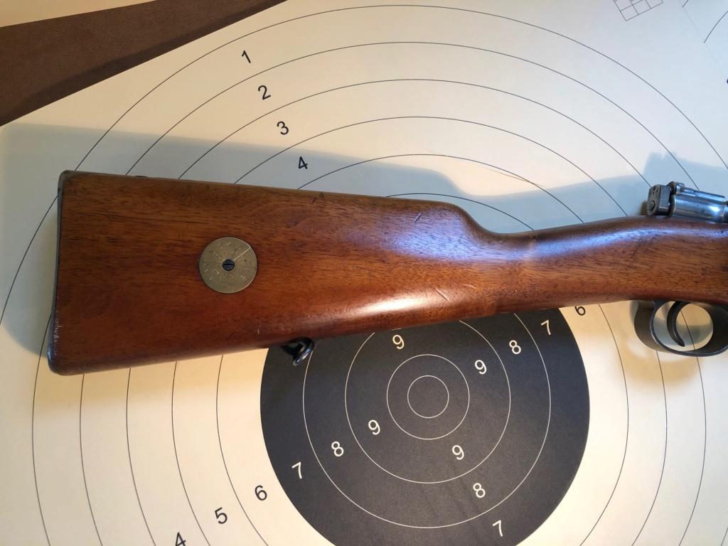 Mauser suédois - j'ai encore craqué - Page 5 Img_1834