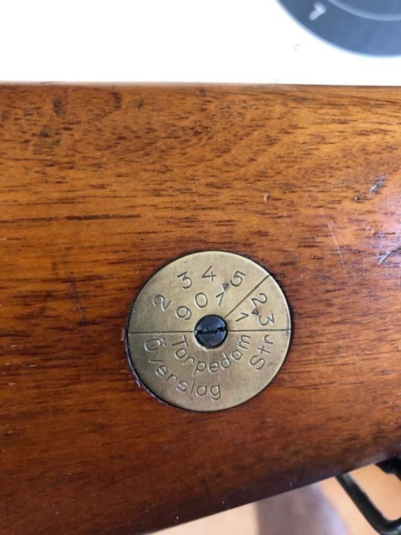 Mauser suédois - j'ai encore craqué - Page 5 Img_1835