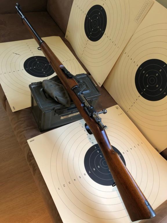Mauser suédois - j'ai encore craqué - Page 5 Img_1914