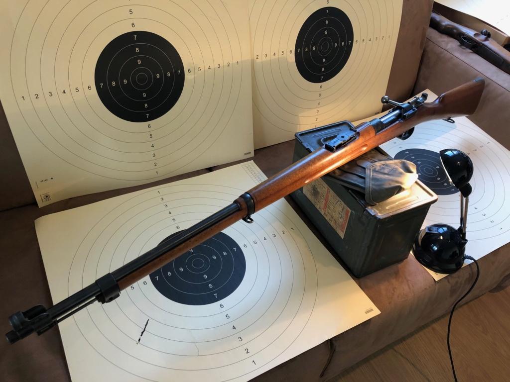 Mauser suédois - j'ai encore craqué - Page 5 Img_1915