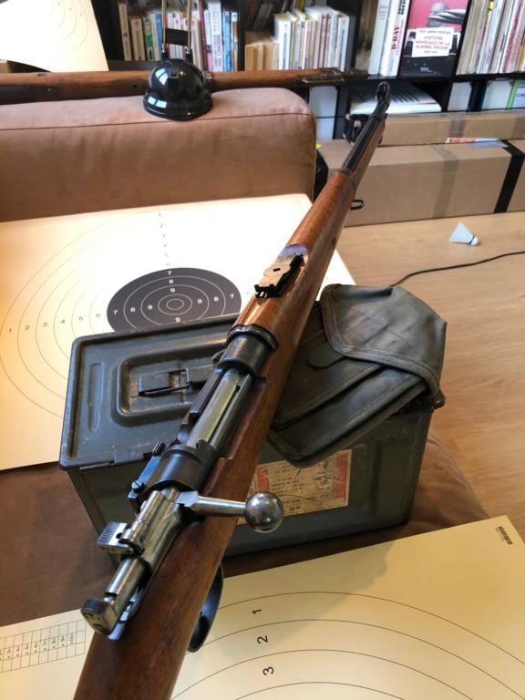 Mauser suédois - j'ai encore craqué - Page 5 Img_1916