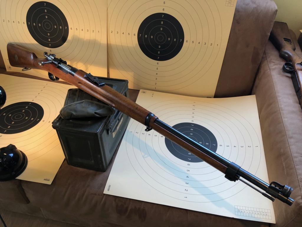 Mauser suédois - j'ai encore craqué - Page 5 Img_1917