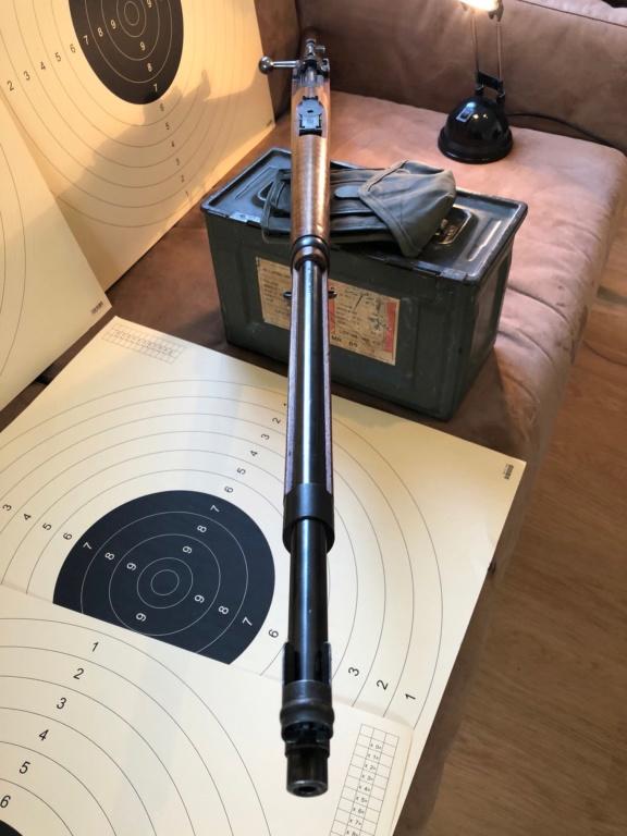 Mauser suédois - j'ai encore craqué - Page 5 Img_1918