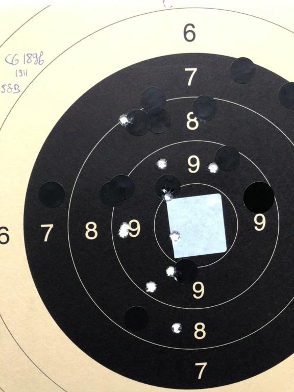 Mauser suédois - j'ai encore craqué - Page 5 Img_1919