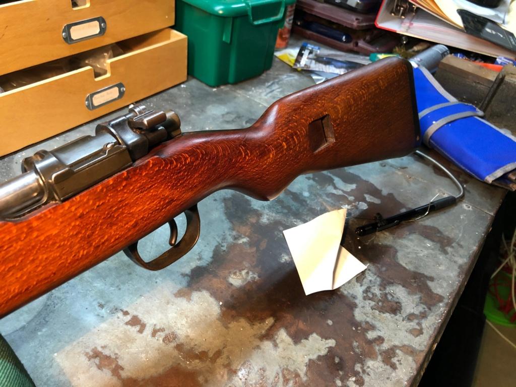 Mauser 98K Israël 7.62Nato Img_2820