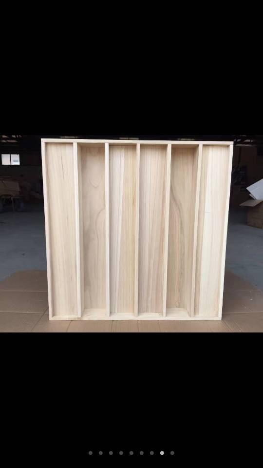 QRD L1 Wood Diffuser Img_5629