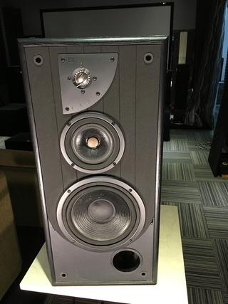 JBL LXE770 Loudspeaker (Used) Img_5746