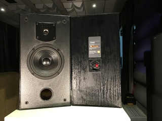JBL J2060 Bookshelf Speaker (Used) Img_5750