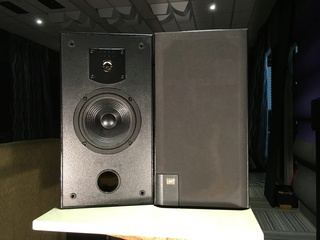 JBL J2060 Bookshelf Speaker (Used) Img_5751