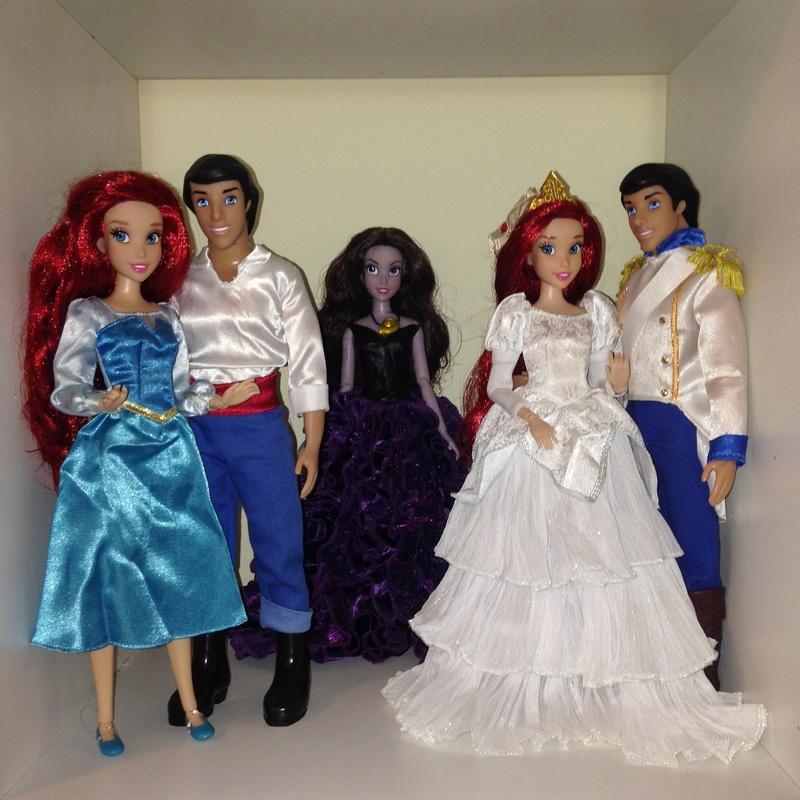 Nuestra colección Disney - Página 2 Img_1315