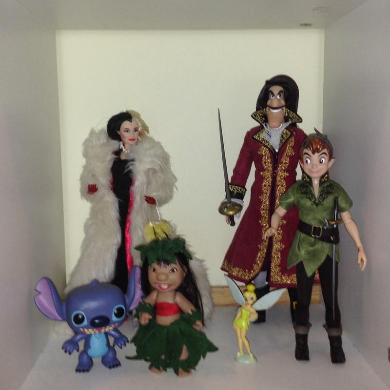 Nuestra colección Disney - Página 2 Img_1318