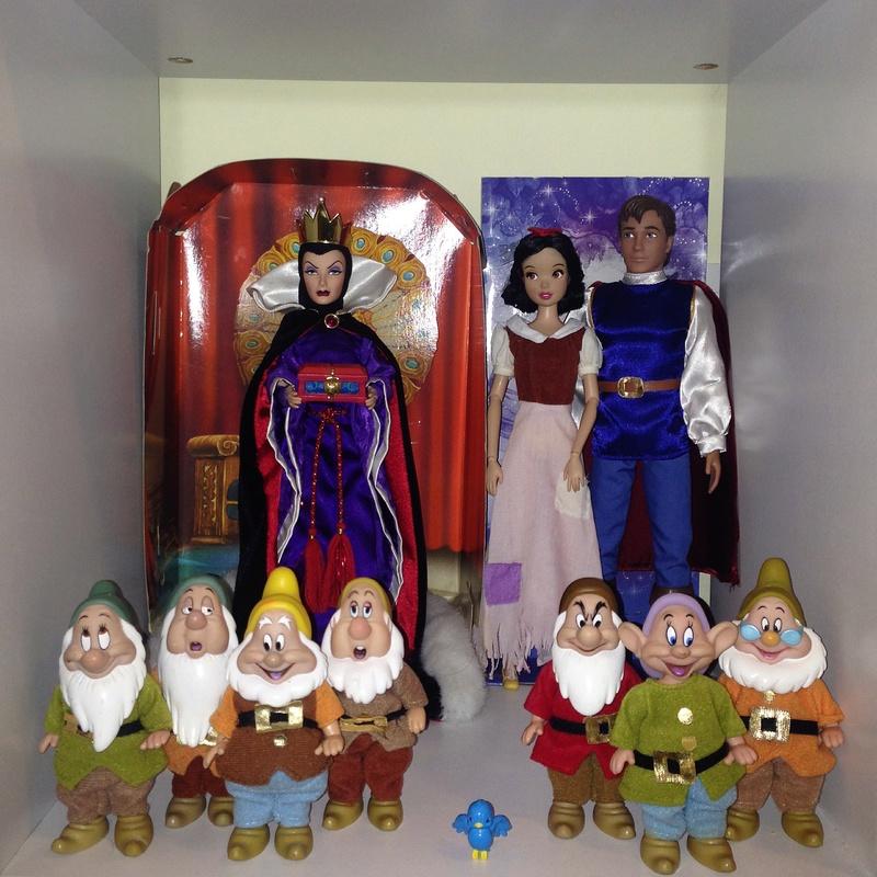 Nuestra colección Disney - Página 2 Img_3911