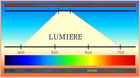 Quel(s) type(s) d'éclairage utilisez ou préférez-vous ? Couleu10
