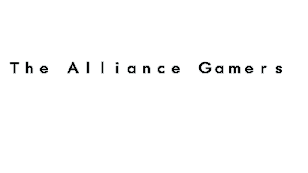 The Alliance Gamers