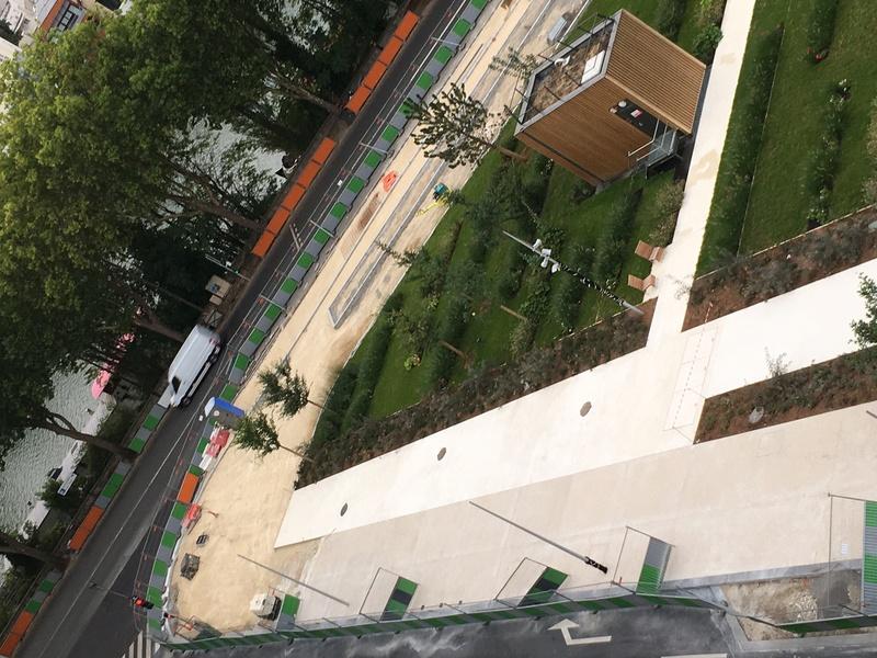 Avenue Pierre Lefaucheux Img_8311
