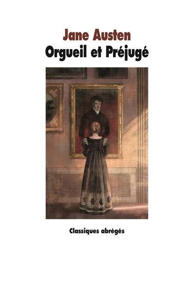 Orgueil & Préjugés, chez l'Ecole des Loisirs Org10