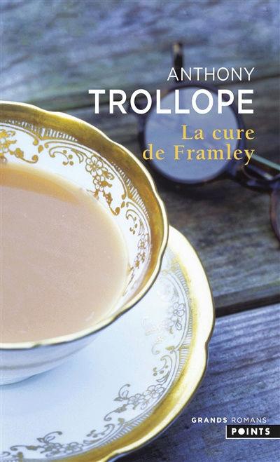 La Cure de Framley d'Anthony Trollope Trol10