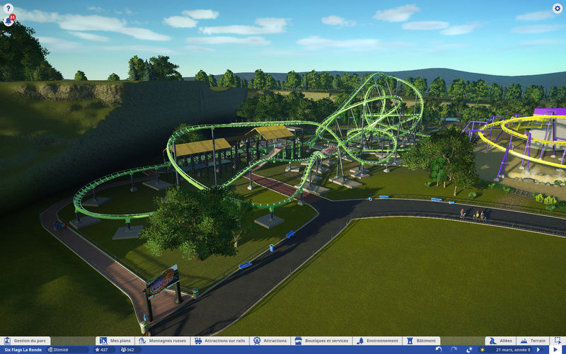 Remake La Ronde - Planet Coaster Sans_t21
