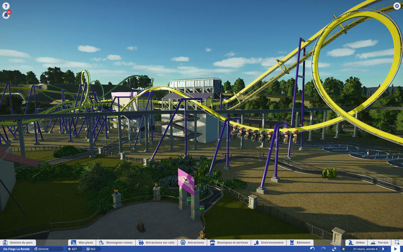 Remake La Ronde - Planet Coaster Sans_t22