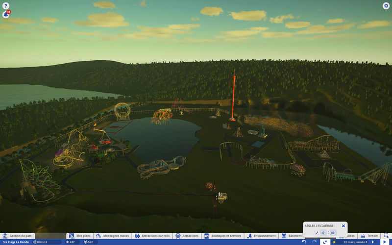 Remake La Ronde - Planet Coaster Sans_t24