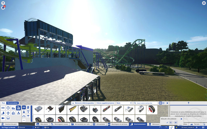 Remake La Ronde - Planet Coaster Sans_t25