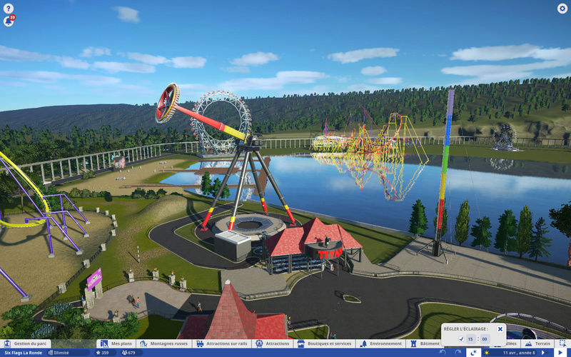 Remake La Ronde - Planet Coaster Sans_t26