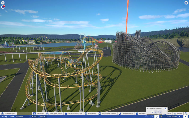 Remake La Ronde - Planet Coaster Sans_t27