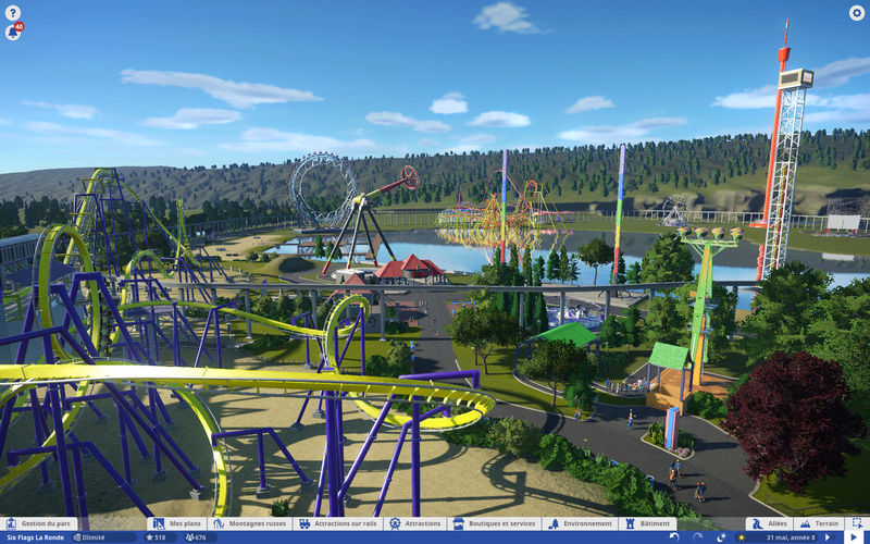 Remake La Ronde - Planet Coaster Sans_t28