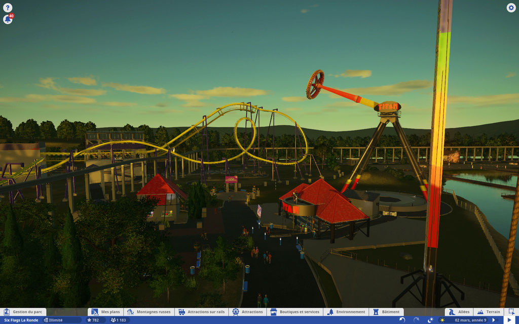 Remake La Ronde - Planet Coaster Sans_t30