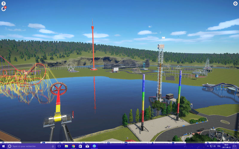 Remake La Ronde - Planet Coaster Sans_t31