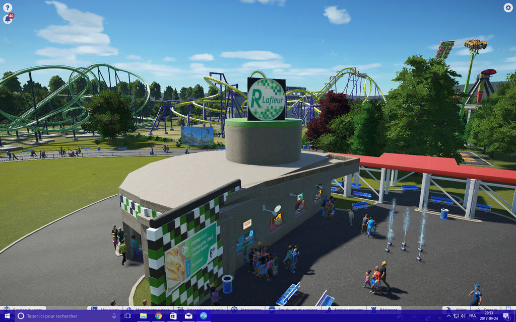 Remake La Ronde - Planet Coaster Sans_t33