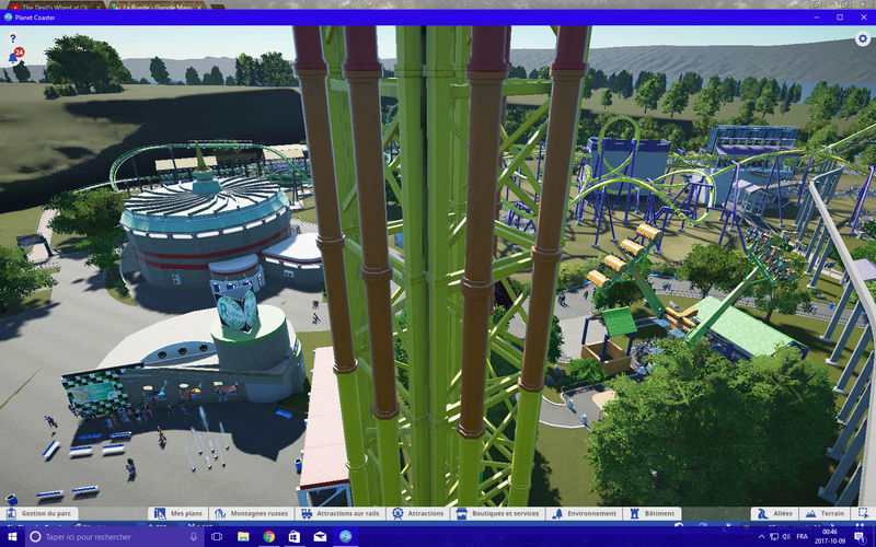 Remake La Ronde - Planet Coaster Sans_t37
