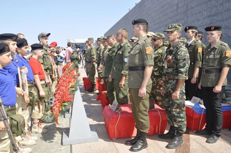 Anniversary Days/Victory Day parades in Sevastopol, Crimea _dsc0113