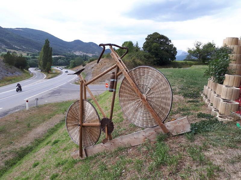 Quelques photos de nos petites vacances dans les Hautes Alpes 20170812