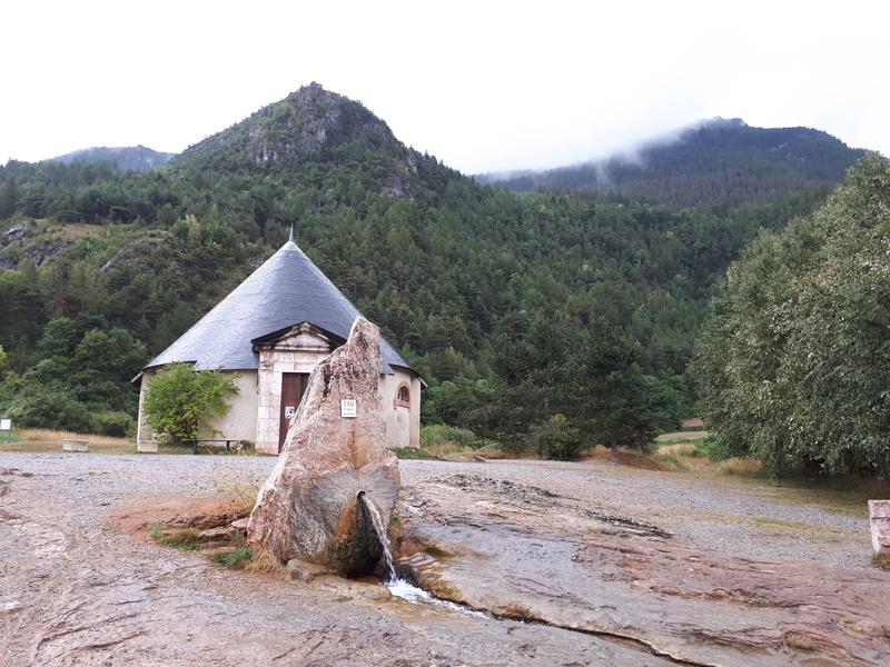 Quelques photos de nos petites vacances dans les Hautes Alpes 20170839