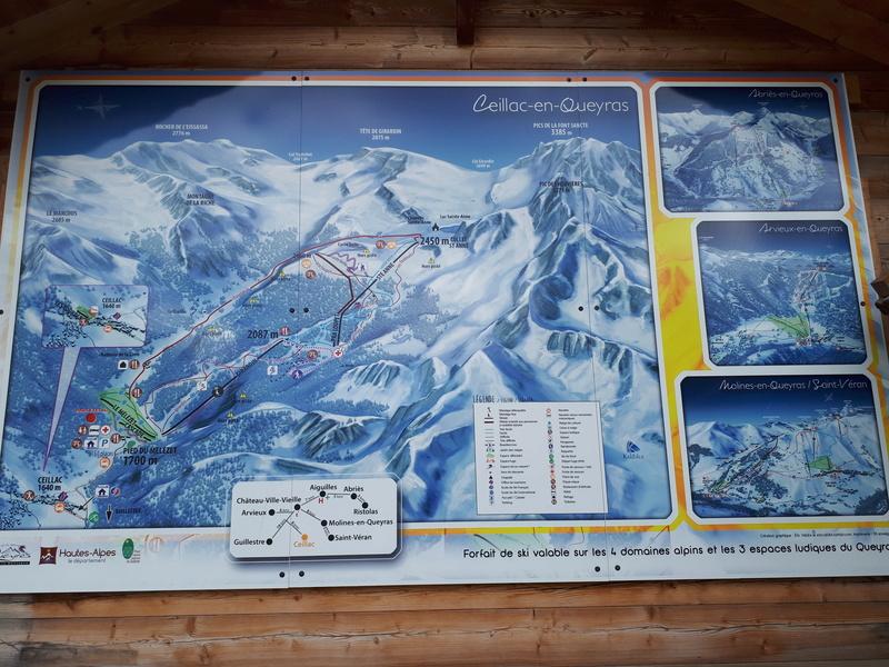 Quelques photos de nos petites vacances dans les Hautes Alpes 20170917